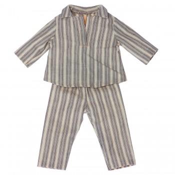 Ropa, peluche Best Friends,  pijama.