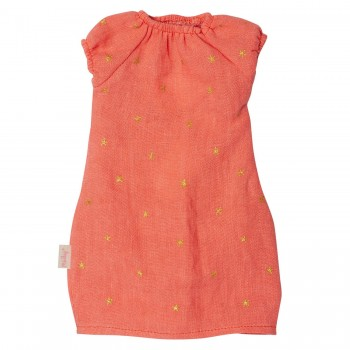 Best Friends Night dress Coral