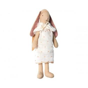 Muñeco Conejita bunny Ángel  Gabriella (Mini)