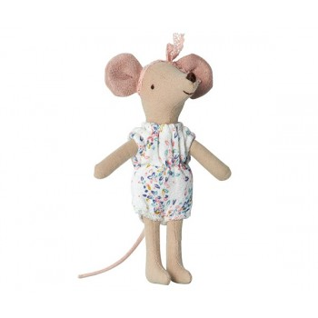 Micro underwear Stuffed Mouse