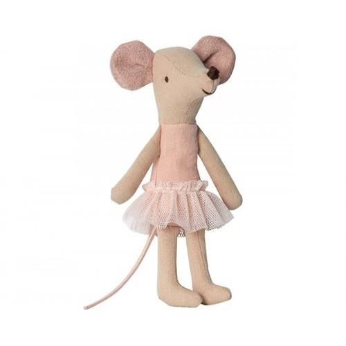 Little mouse ballerina (micro)