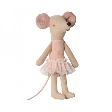 Little mouse ballerina (micro)