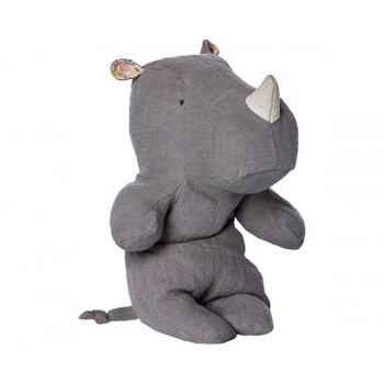 Little Rhino grey