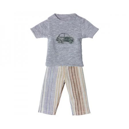 Ropa pijama, ropa hermano Ginger  T1.