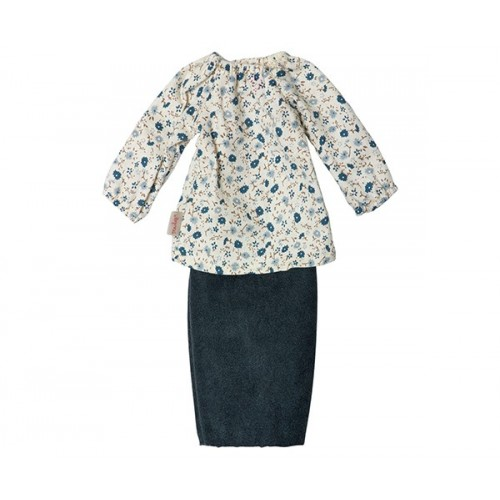 Ginger Mum, Skirt & Tunic, size 1
