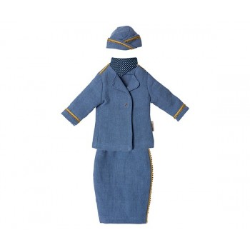 Ginger Mum, Stewardess Suit, size 1