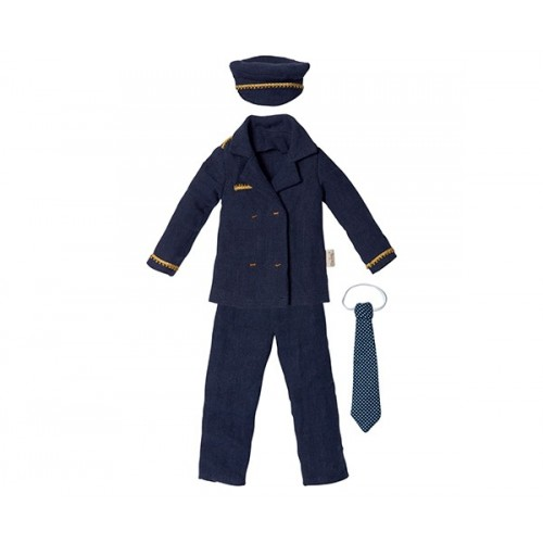 Ginger Dad, Pilot Suit, size 1