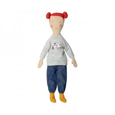 Muñeco Ginger,  hermana  T2.