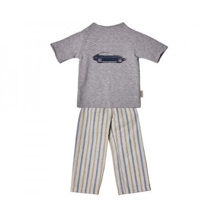 Pijama, ropa hermano Ginger  T2.
