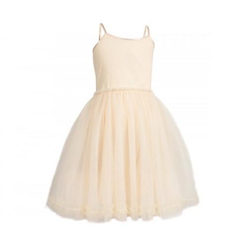 Disfraz vestido princesa bailarina de tul