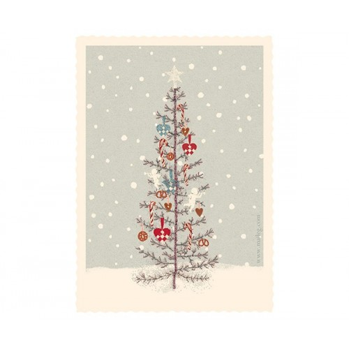 T&F Christmas tree