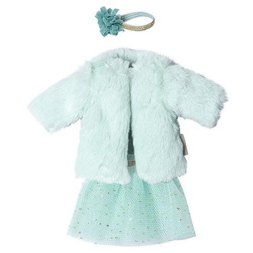 Vestido bailarina con chaqueta, ropa hermana Ginger T1