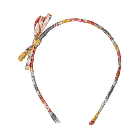 Hair band flowers