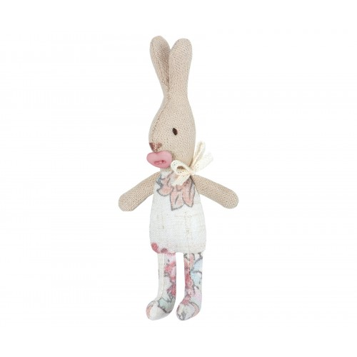 Muñeco Conejita Rabbit (My)
