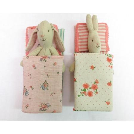 Muñeco conejita bunny bebé (micro)
