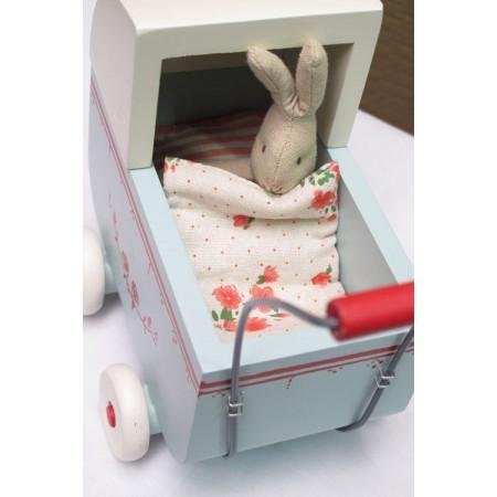 Muñeco conejito bebé (micro)