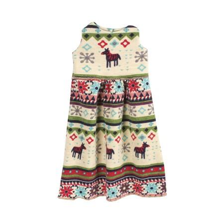 Nepal dress (MegaMaxi)
