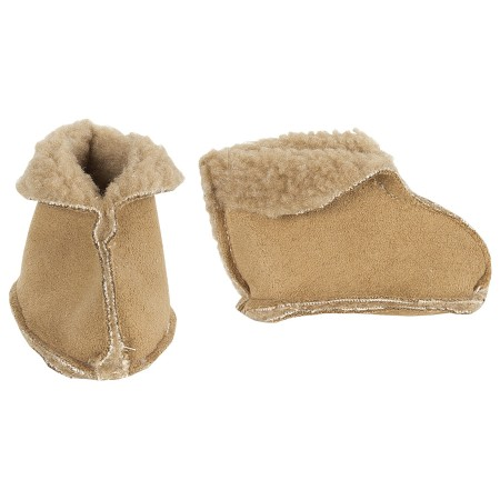 Slippers in wool (Maxi)
