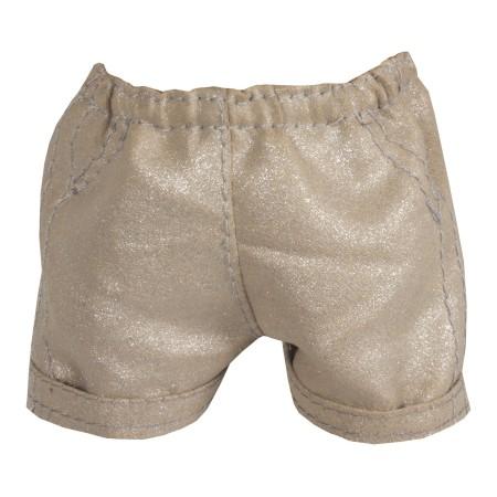 Shorts silver (Maxi)
