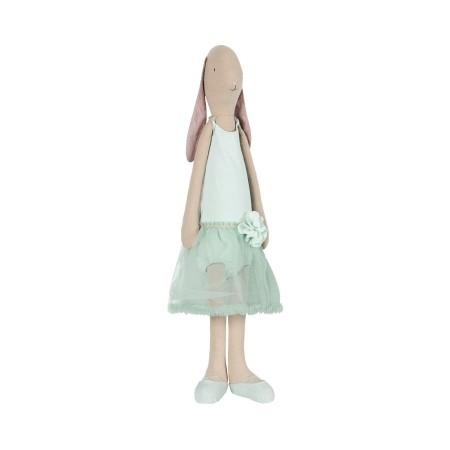 Mega, Bunny Ballerina, Mint