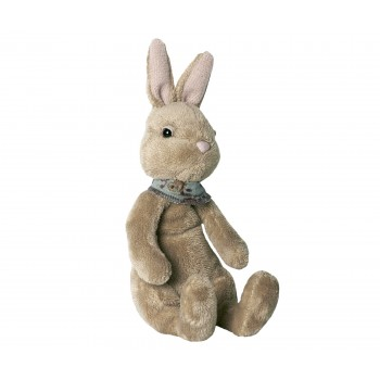 Plush bunny small