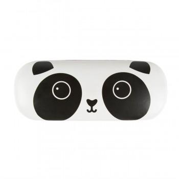 Panda glasses case