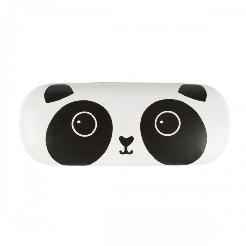 Panda glasses case