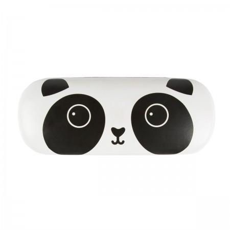Funda para gafas, Panda