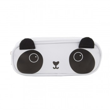 Panda Kawaii friends pencil case