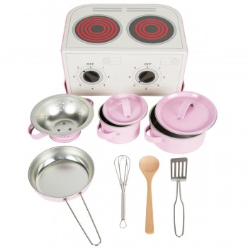 Kitchen cooking box set