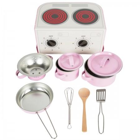 Kitchen cooking box set