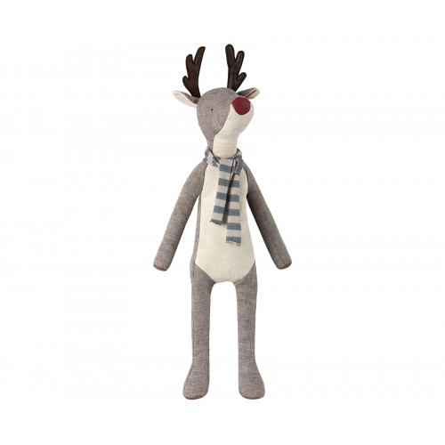 Reindeer Dad