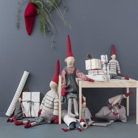 Pixy boy advent calendar