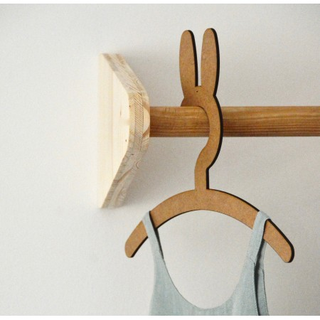Rabbit Hanger