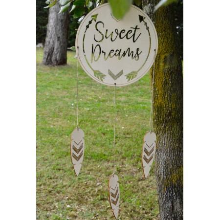 Dreamcatcher arrow