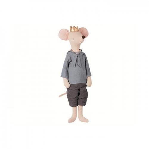 Mega ratón príncipe (Mega)