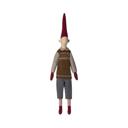 Muñeco duende Hopper,  (Mega)