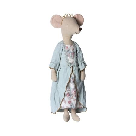 Mega ratón princesa azul (Mega)