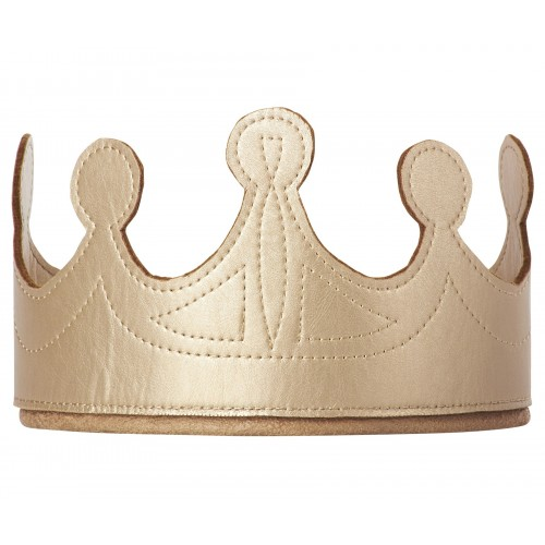 Corona Príncipe, disfraz