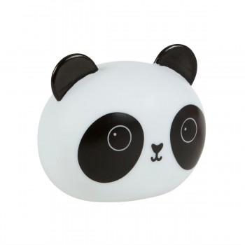 Lámpara de luz, Panda.