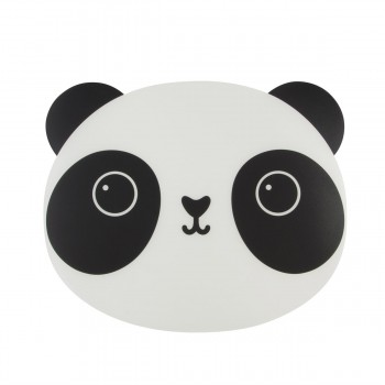 Aiko Panda Kawaii Friends Placemat