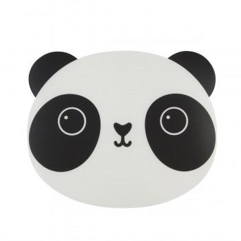 Aiko Panda Kawaii Friends Placemat