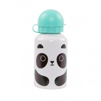 Aiko Panda Kawaii Friends Water Bottle