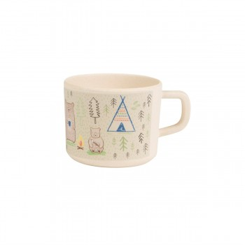 Bear Camp Kid's Mug