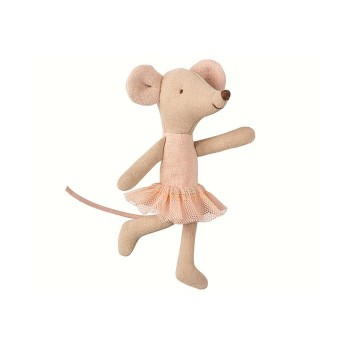 Ratoncita Bailarina (little)