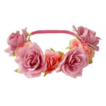 Truly Scrumptious Floral Headband