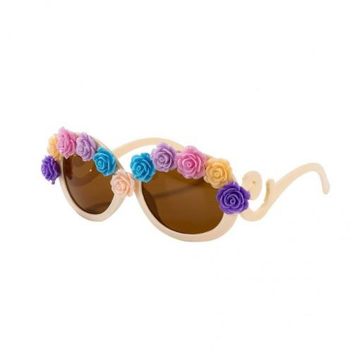 c33f9706e7 Gafas de sol flores