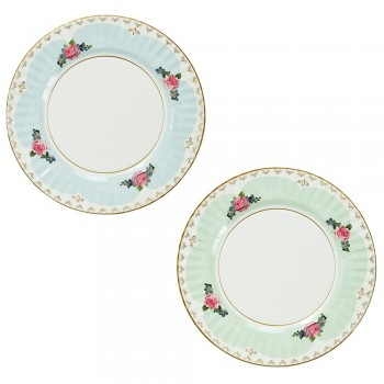 Truly Scrumptious Large Paper Plates (8u.)
