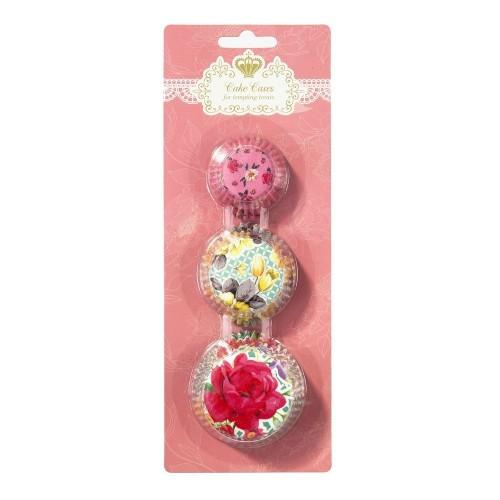 Moldes cupcake de papel (60u.)