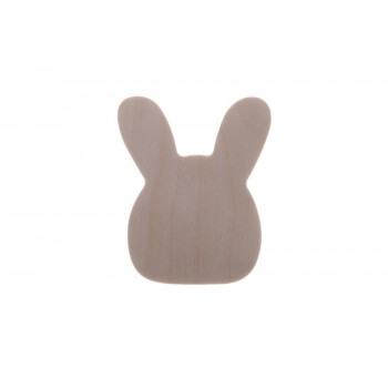 Rabbits 22/14. Set of 2